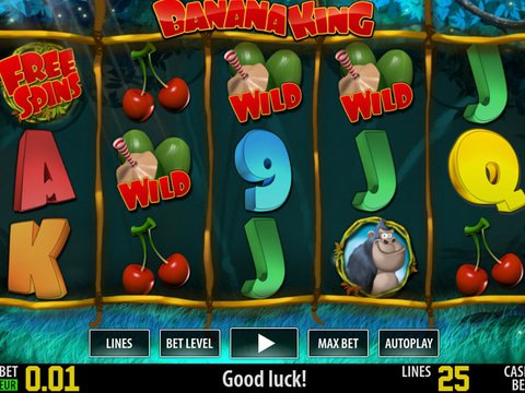 Play banana king slot machine online free drinks at shreveport casinos