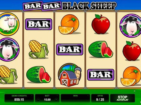 Bar Bar Black Sheep Game Preview