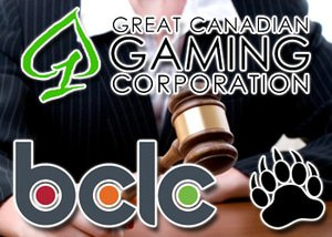 The British Columbia Lottery Corporation - Being Sued By A Casino