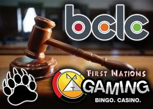 Pinnacle Gaming Solutions to Sue BCLC Over North Shore Casino
