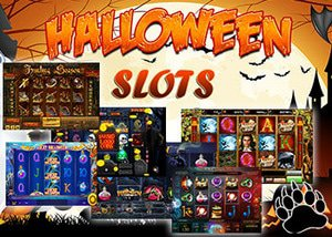 The Best Halloween Themed Slots Games