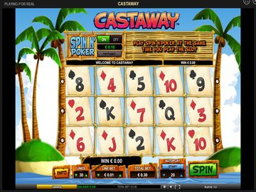 BET AT Casino Software Preview