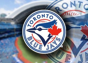 MLB Toronto Blue Jays Betting Odds 2017