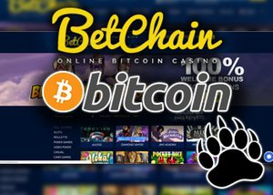 Betchain Casino Big Bitcoin Payouts Promotion