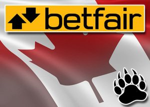 Sports Betting Giant Betfair says Farewell to Canadian Gamblers