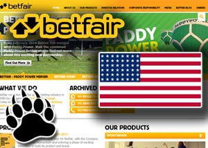 betfair US casino