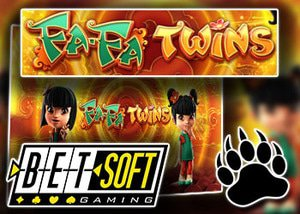 new fa fa twins slot betsoft casinos