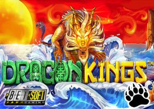 Betsoft Casinos New Dragon Kings Slot
