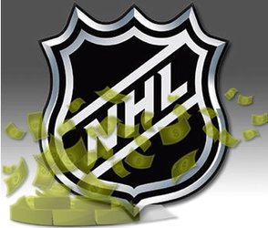 NHL's Mixed Messages On Gambling
