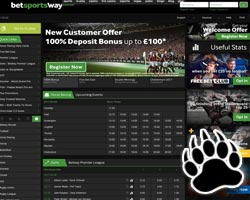 betway casino licensing and security online in canada