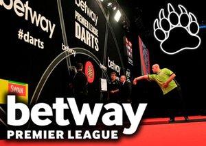 Prepare For The 2016 Premier League Darts Event - The Pot is 1.5 Million CAD!