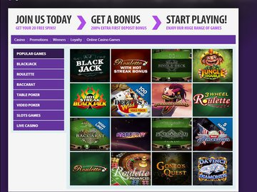 Bgo Casino Software Preview