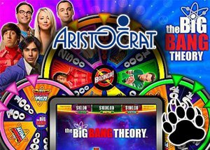 Aristocrat Big Bang Theory Slot