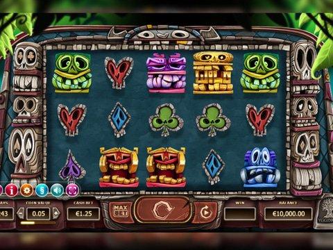 Big Blox No Registration Canadian Slot Machine Demo