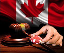 Bill C290 Sports Betting