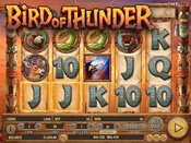 Bird of Thunder Game Preview