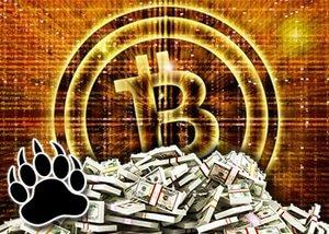 Bitcoin Surpasses $1k January 2017