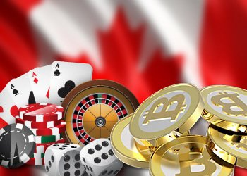 Best BTC Online Casinos in Canada