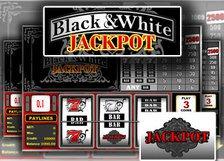 Black & White Jackpot