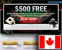 blackjack ballroom casino welcome bonus and promotions