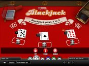 Blackjack Game Preview