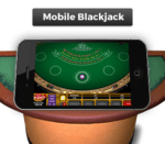 blackjack mobile casinos