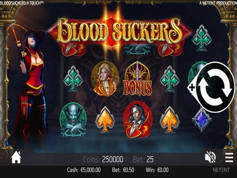 Bloodsuckers Game
