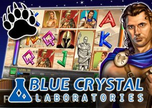 blue crystal labs mobile slots