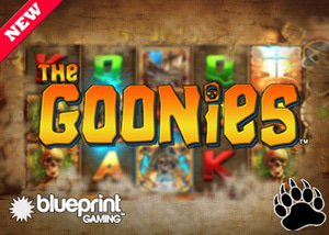 Blueprint Gaming Releases The Goonies Movie Slot