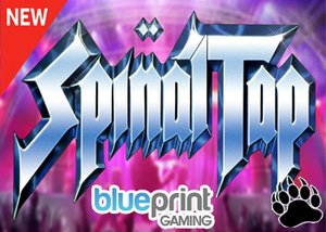 Blueprint Gaming Releases Spinal Tap Slot