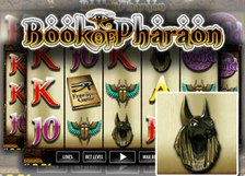 Book of Pharaon HD