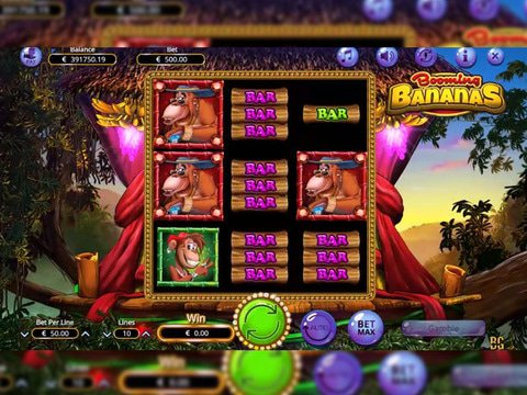Spiele Booming Bananas - Video Slots Online