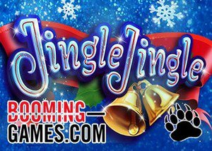 new jingle jingle slot booming games casinos