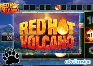 Booming Games Red Hot Volcano Slot