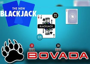 bovada casinos introduce multihand blackjack