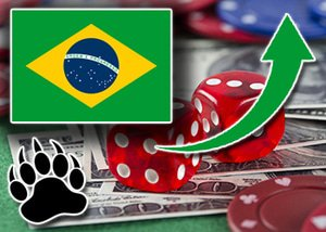 Legal Gambling Brazil Tax Bailout