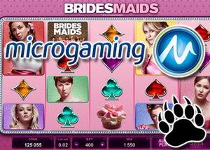 Get Bridesmaids Free Spins!