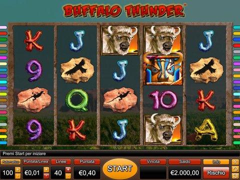 spotlight casino Slot Machine