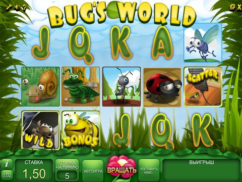 Bug Life Game Preview