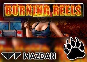 Burning Reels new slot wazdan