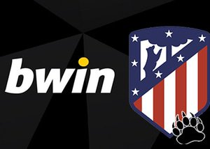 bwin Renews Sponsorship of Atlético Madrid