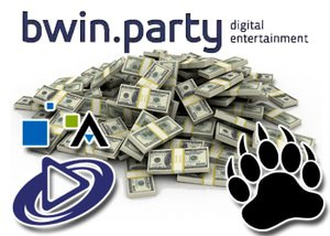 Bwin.Party Takeover