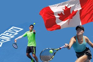 Canadian Odds To Win Australian Open