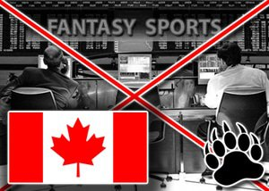 Will Daily Fantasy Sports Sites Be Closed in Canada?