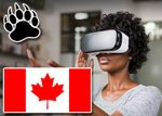 Canada Has Largest Budget When Buying VR Hardware