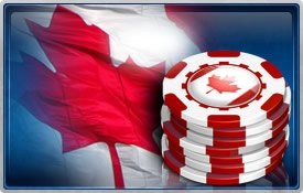 Canadian Budget Affects Online Gambling
