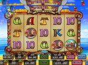 Captian Jackpots Cash Ahoy Game Preview