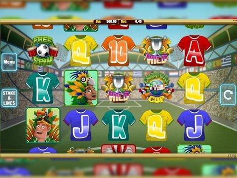 Slot Machine Zum Auswerten