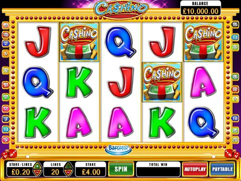 Cashino Game Preview