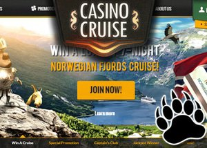 Casinocruise.com Win A Cruise For Two Promotion - Don't Miss Out!